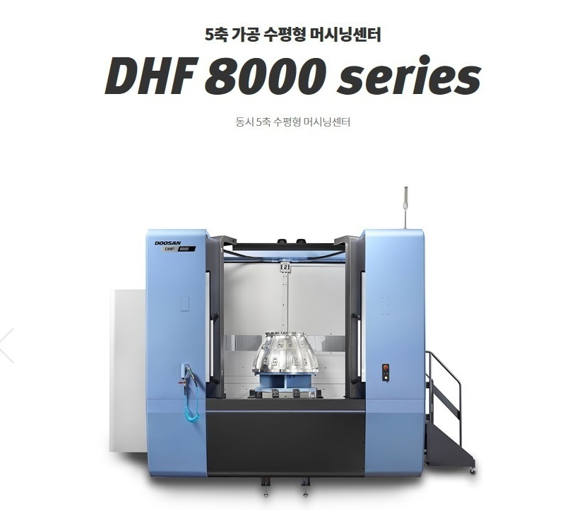 DHF 8000 series
